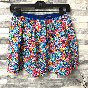 Polo by Ralph Lauren  Girls floral skirt size L